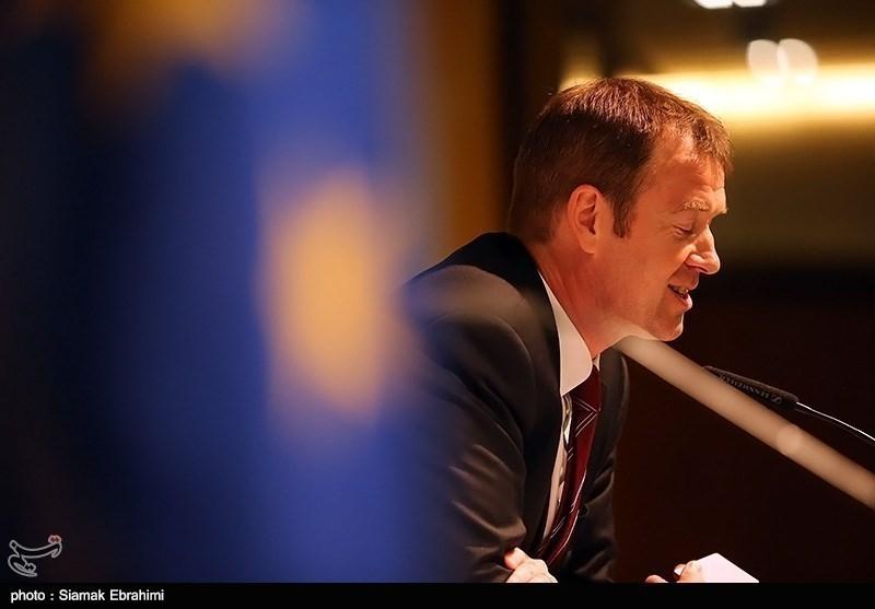 EU Spokesman Press Conference in Geneva