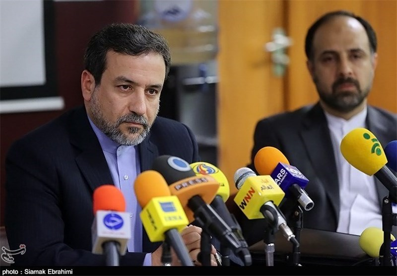 Deputy FM: Iran to Dismantle Nothing in Nuclear Program
