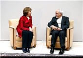 Iran's Zarif, EU's Ashton Wrap Up Bilateral Meeting in Geneva