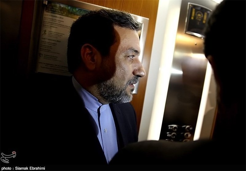 Iranian Deputy FM Set to Attend CWC Annual Conference