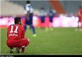 جو ورزشگاه علیه صادقیان/ حضور کادرفنی تیم ملی در ورزشگاه