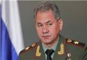 شایگو: ارتش روسیه در جایگاه اول مسلح سازی نوین است