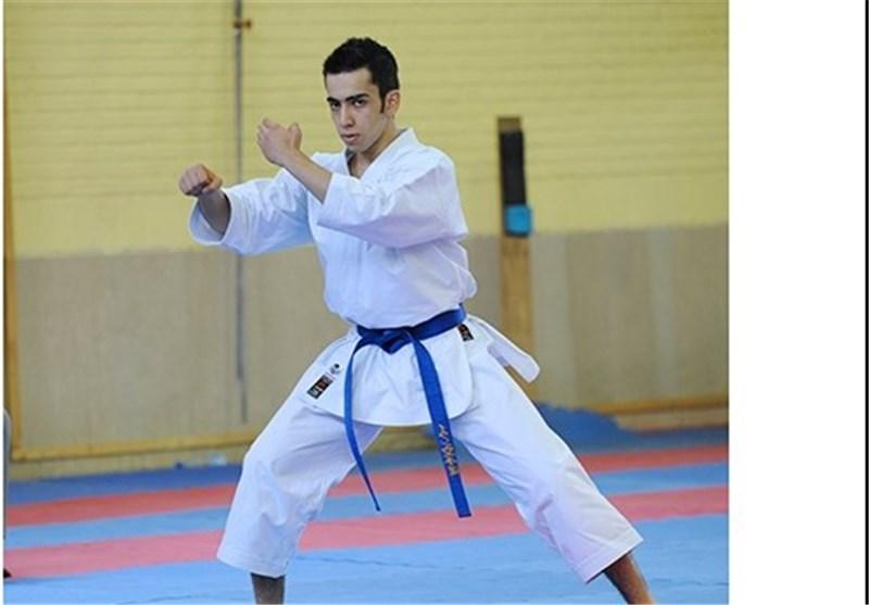 البرز با بیشترین سهمیه راهی مسابقات قهرمانی کاراته کشور میشود