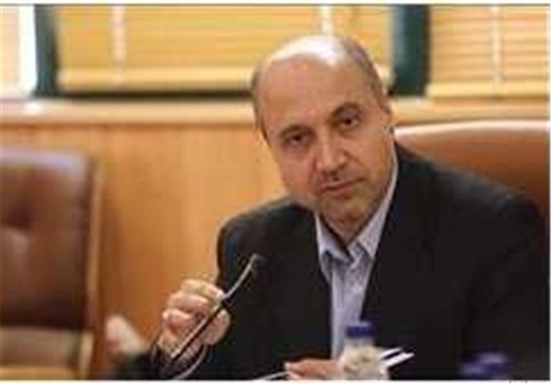Energy Official Outlines Target Markets for Iran's Gas Exports