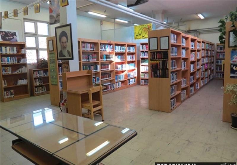 توسعه کتابخانههای وابسته به آستان قدس رضوی