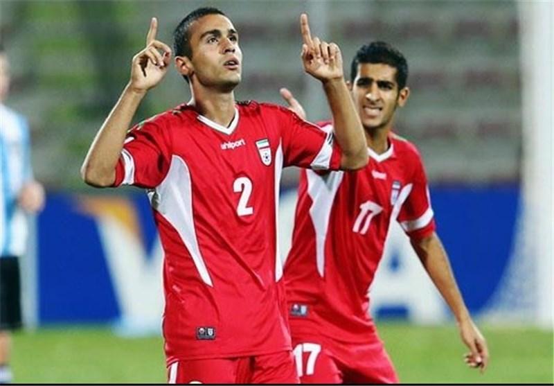 Iran U-16 Claims Caspian Cup Title