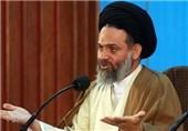 تاکید آیتالله حسینی بوشهری بر برگزاری باشکوه پیادهروی اربعین حسینی