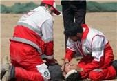 اسکان و نجات بیش از 100 مسافر در جادههای سمیرم