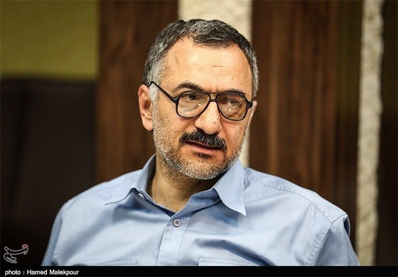 گفتگو| لیلاز: مقاومت ایران جواب داده و زمان به ضرر اروپا و آمریکا میگذرد/ دولت برای مذاکره سراسیمه نباشد