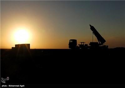 افتتاح خط تولید موشک پدافند هوایی صیاد 2