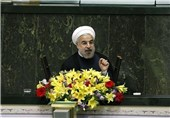President Rouhani: Uranium Enrichment among Iran's Red Lines