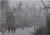China Issues Higher Typhoon Alert as Haiyan Nears