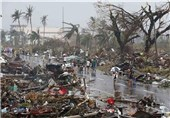 Thousands Flee in Philippines as Typhoon Strengthens