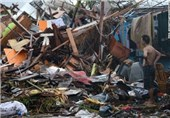 Philippine Typhoon Official Death Toll Jumps