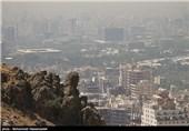 کیفیت هوای تهران از ابتدای سال ناسالم نشده است/شادآباد و دانشگاه شریف آلودهترین نقاط