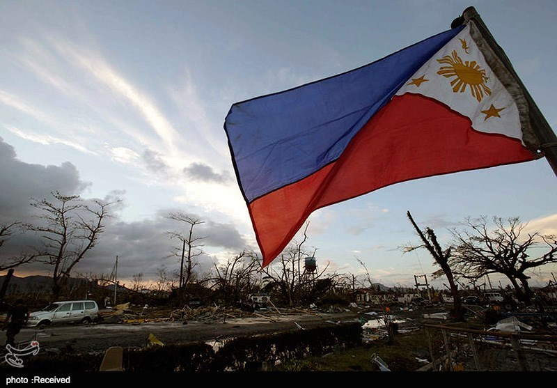 فلپائن میں چرچ کے قریب دھماکہ