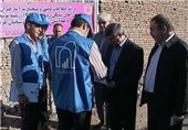 طرح ملی آمارگیری از ویژگیهای مسکن روستایی در استان بوشهر آغاز شد