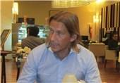 ستارگان سابق دنیای فوتبال ششم شهریور به تهران میآیند