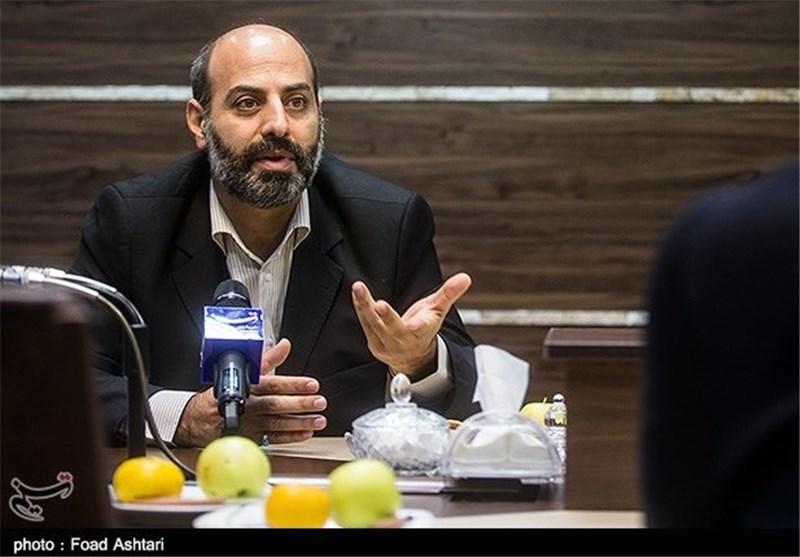 سیدمحسن هاشمی