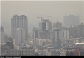 Toxic Smog Forces Closure of Schools in Parts of Iran (+Video)