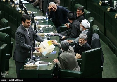 Parliament Rejects Iranian President's Third Nominee for Sports Ministry