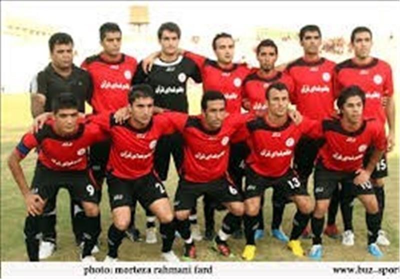 ایران جوان بوشهر