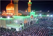 More Iranians Go to Iraq as Shiites Mourn Imam Hossein (PBUH)