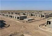 150 خانوار به شکل مستمر در شهر جدید امیرکبیر ساکن شد