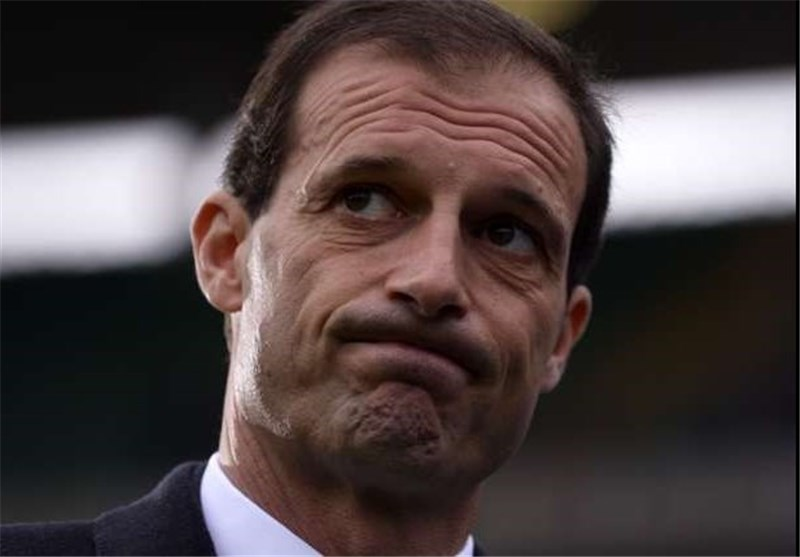 آلگری: باشگاه باید در مورد من تصمیم بگیرد/ میلان تمرکزش را از دست داد