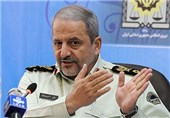 Iran to Complete Security Barrier along Southeastern Borders