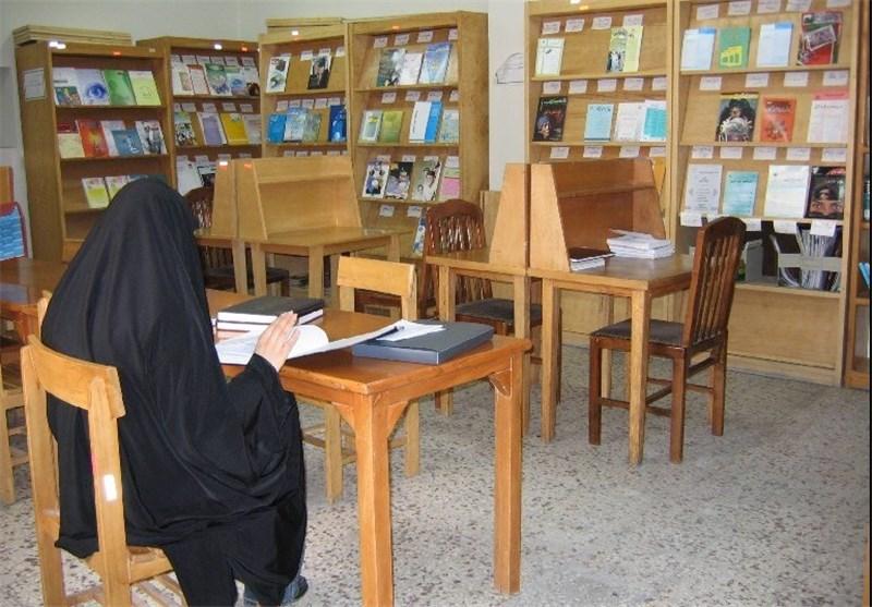 کتابخانهها بستر ساز منویات مقام معظم رهبری باشند