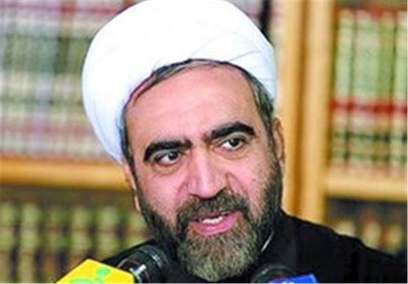 حجتالاسلام احمد مروی