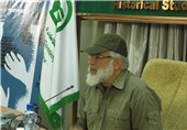 گفتوگوهای شفاهی با عناصر ذینفوذ و تأثیرگذار مقاومت لبنان