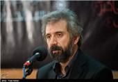 سخنرانی امیر خوراکیان رییس سازمان فرهنگی هنری شهرداری تهران در مراسم رونمایی از مستند اعتکاف چشم ها
