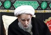 شیخ علی صافی گلپایگانی