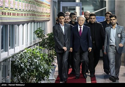 IAEA Chief Visits Iran