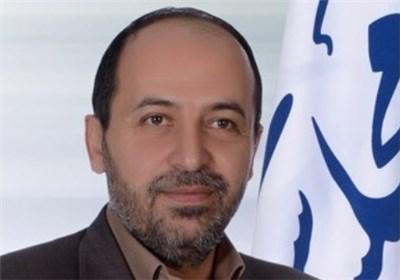 علیرضا خسروی نماینده سمنان، مهدی شهر و سرخه در مجلس