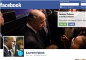 Iranian Web Users Hammer French FM