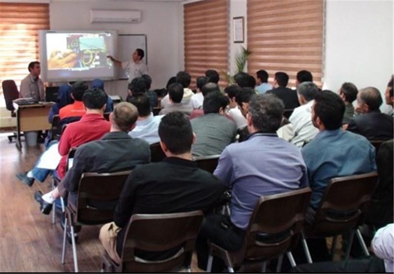 کارگاه آموزشی تکنولوژی نانو در کشاورزی برگزار میشود