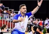 خیرآبادی: بنا حق استادی بر گردن من دارد/ من هم سرمربی ایران بودم، سوریان را به المپیک میآوردم