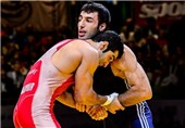 ترکیب تیمهای کشتی آذربایجان مشخص شد/ 2 ایرانی در ترکیب تیم خیرآبادی