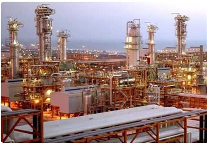 تبدیل ضایعات به سوخت کمتر از 6 ساعت در پارس جنوبی
