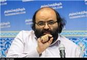 شعرخوانی علی محمد مؤدب برای شهید حججی+ فیلم