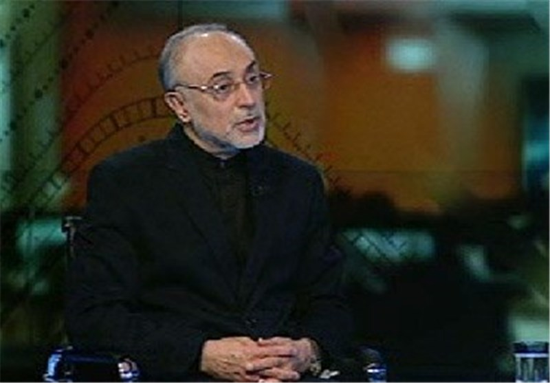 Salehi: Iran Was Forced to Enrich Uranium to 20% Purity