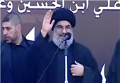 Nasrallah: Hezbollah to Stay in Syria as Long as Needed