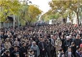 """""""وحدت و یکدلی"""" مسلمانان شیعه و سنی کردستان در عاشورای حسینی(ع)+تصاویر"""