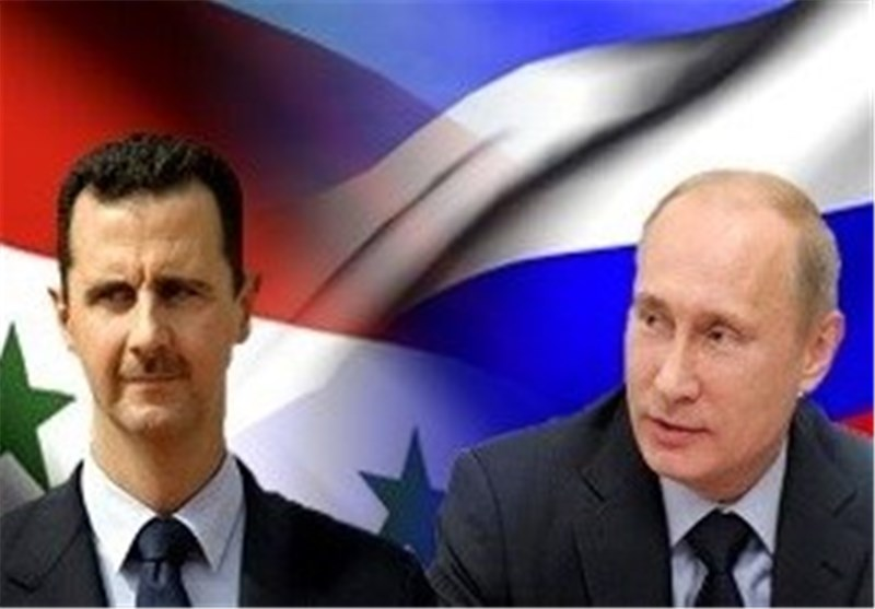 Putin Calls Assad on Geneva 2