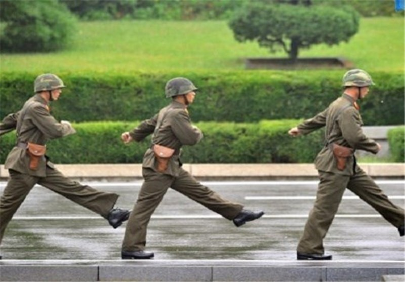 N. Korea Promotes Military Chiefs