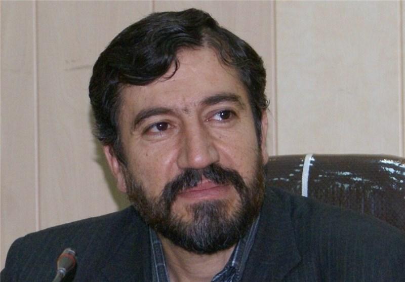 طاهر علی محمدی