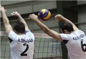 برگزاری مسابقات قهرمانی والیبال بازنشستگان نیروهای مسلح کشور در مشهد